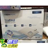 [COSCO代購] CARPENTER TRUCOOL PILLOW 涼感枕套記憶枕 尺寸 60*45*12公分 _C503643