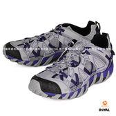 MERRELL 新竹皇家 WATERPRO 紫/灰 水陸兩棲 運動鞋 女款 NO.I7565