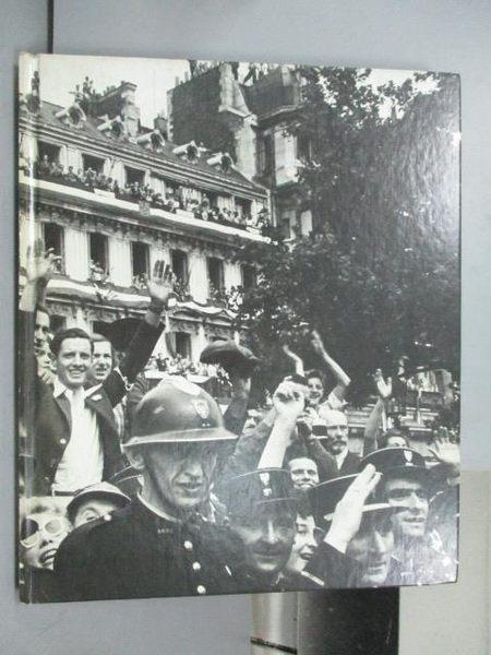 【書寶二手書T2/歷史_QBL】World War II_Liberation