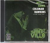 【正版全新CD清倉  4.5折】柯曼˙霍金斯 / 夜鷹 Coleman Hawkins / Night Hawk