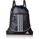 Adidas-  聯盟後背袋包(大學藍色)