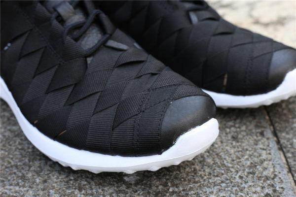 Nike Juvenate Woven 黑色 編織 休閒 女 (布魯克林) 2016/7月 833824-001