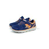 中童 SKECHERS 輕量 透氣 慢跑運動鞋 《7+1童鞋》B950 藍色