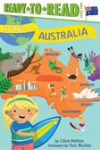 Ready to Read : LIVING IN...AUSTRALIA/L2《英文讀本.世界文化.認識城市.澳洲》