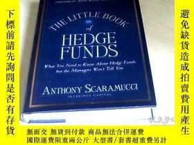 二手書博民逛書店The罕見Little Book of Hedge Funds
