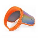 【DJ388】抗紫外線UV鏡片遮陽帽 防...