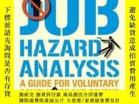 二手書博民逛書店Job罕見Hazard Analysis: A Guide For Voluntary Compliance An
