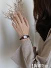 手錶 伴朵手錶女ins風學生2021年新款簡約細帶小巧氣質復古女士冷淡風 智慧 618狂歡