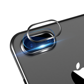 蘋果xsmax玻璃後膜鋼化膜XR後置攝像頭保護圈手機背膜 育心小館