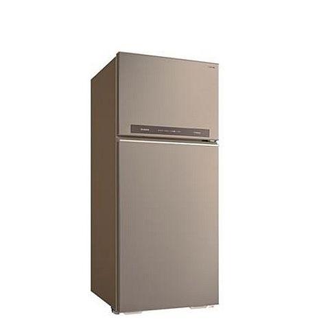 雙11送真空保鮮組【享貨物稅補助】SANLUX台灣三洋冰箱 580L直流變頻雙門冰箱 SR-C580BV1B含基本安裝