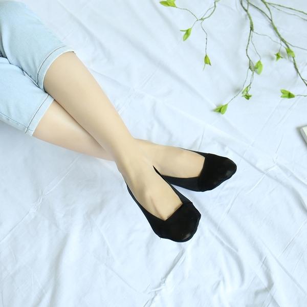 泰博思 一般款 隱形冰絲涼感止滑襪 短襪 超薄 船型襪 防滑 防脫【V005】
