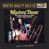 【停看聽音響唱片】【MQGCD】Alexander Gibson Witches Brew