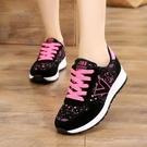 2021韓版女童運動鞋10春秋12女孩15歲13小學生大童秋款透氣休 快速出貨