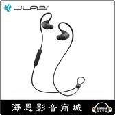 【海恩數位】JLab Epic Sport 藍牙運動耳機 冠軍運動耳機再進化 2018革命性創新技術 黑色