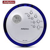 現貨-全新 美國Audiologic 便攜式 CD機 隨身聽 CD播放機 支持英語光盤 【快速出貨】