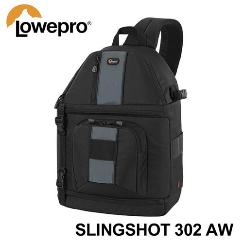 3C LiFe LOWEPRO 羅普 Slingshot 302 AW 相機包 肩背包