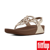 【FitFlop TM】BUMBLE TM CRYSTAL BACK-STRAP SANDAL(金色)