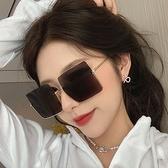年度最新網紅款潮流行百搭抗UV時尚太陽眼鏡 72781
