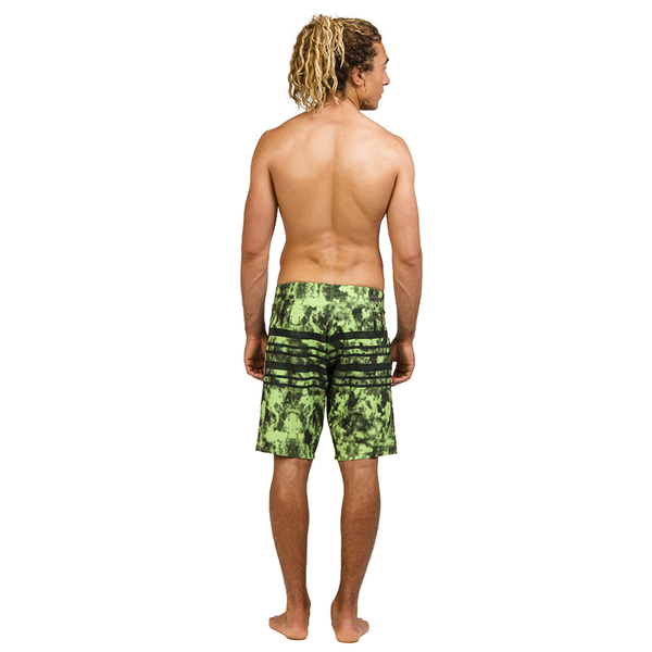 PROTEST 男 衝浪褲 (綠蘋果) FOREIGNER BOARDSHORT