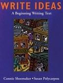 二手書博民逛書店 《Write Ideas: A Beginning Writing Text》 R2Y ISBN:083843987X│Heinle & Heinle Pub