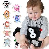 嬰兒安撫毛絨玩具 KOTY動物造型安撫巾【KY9315】JoyBaby
