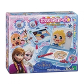 《 EPOCH 》冰雪奇緣水串珠╭★ JOYBUS玩具百貨