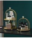鳥籠化妝品收納(單層)