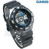 CASIO卡西歐 WS-1100H-1A 海洋運動系列 運動休閒電子錶 男錶 女錶 黑 WS-1100H-1AVDF