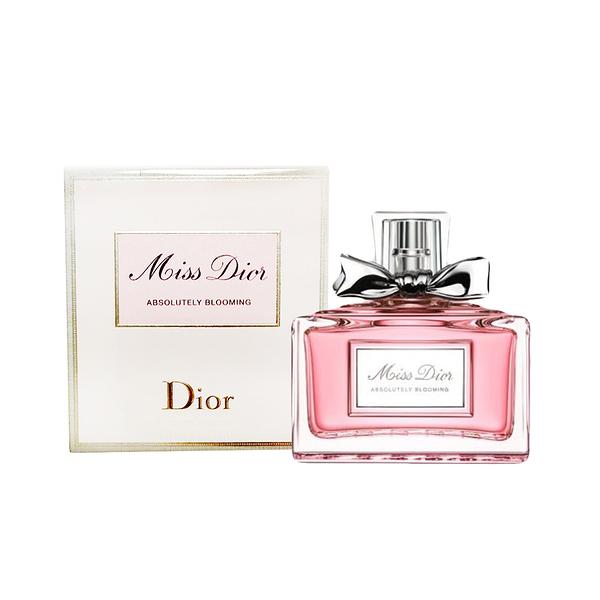 Dior迪奧 ABSOLUTELY BLOOMING花漾迪奧精萃香氛 50 ML