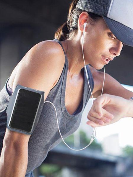 運動手機臂套跑步手機臂包健身包