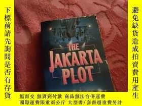 二手書博民逛書店THE罕見JAKARTA PLOT看圖Y274547 看圖 看圖