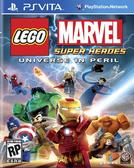 PSV LEGO: Marvel 樂高:驚奇超級英雄(美版代購)