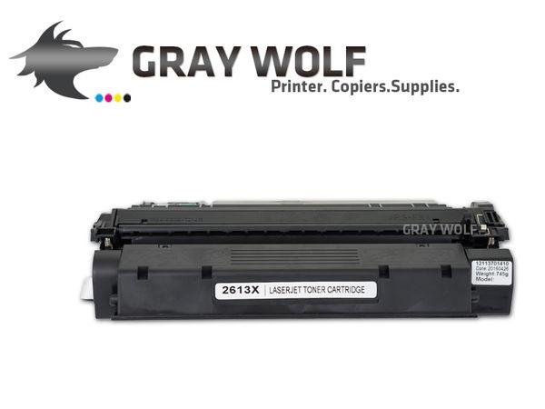 【速買通】 HP Q2613X 相容環保碳粉匣 適用LJ 1300