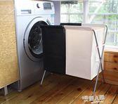 衣物布藝分類大號臟衣籃折疊臟衣簍防水洗衣籃臟衣服收納筐家用婁  9號潮人館