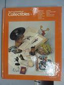 【書寶二手書T5/藝術_PES】The Encyclopedia of Collectibles