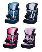 『121婦嬰用品館』納尼亞Nania 成長型安全汽座-星空系列FB00319 (4款顏色)