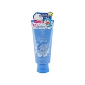 SHISEIDO 資生堂 洗顏專科超微米潔顏乳(120g)哆啦A夢珍藏版【小三美日】