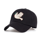 FIND 韓國品牌棒球帽 男女情侶 時尚街頭潮流 鴿子刺繡 帽子 太陽帽 鴨舌帽