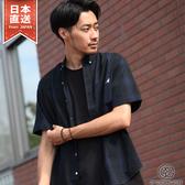 短袖襯衫 休閒格紋襯衫 KANGOL 10色