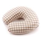 記憶棉U型枕頭護頸枕u形頸椎枕學生飛機旅行枕U枕午睡脖子記憶枕 童趣潮品