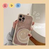 手機殼 韓國ins笑臉適用iphone12promax手機殼11蘋果xs/xr軟殼8plus女 開春特惠