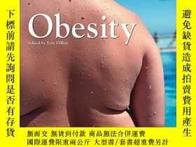 二手書博民逛書店Obesity罕見(Issues That Concern Yo