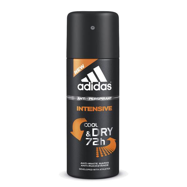 adidas愛迪達 男用爽身噴霧(長效制汗)150ml