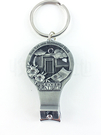 【收藏天地】台灣紀念品*3合1景點鑰匙圈...