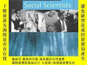二手書博民逛書店Interviewing罕見For Social ScientistsY307751 Hilary Arkse