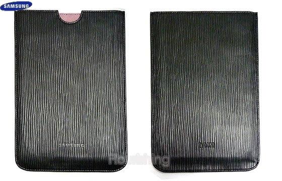 ◆Samsung GALAXY Tab P1000/GALAXY Tab2 7.0吋 P3100/Galaxy Tab 7.0 Plus P6200 原廠真皮皮套 水波紋 先創貨
