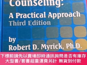 二手書博民逛書店Developmental罕見Guidance and Counseling: A Practical Appro