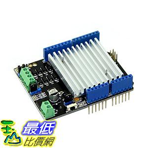 [美國直購] 馬達驅動板V2.0 (seeeduino) - arduino,直流馬達或步進馬達368030800114