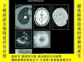 二手書博民逛書店Volume罕見2: Medical Image Processing and Analysis-第2卷:醫學圖像