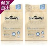Blackwood柏萊富 功能性全齡滋補養生(鯰魚+珍珠麥) 犬糧5磅 X 2包【免運直出】